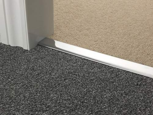 Carpet To Carpet Transition