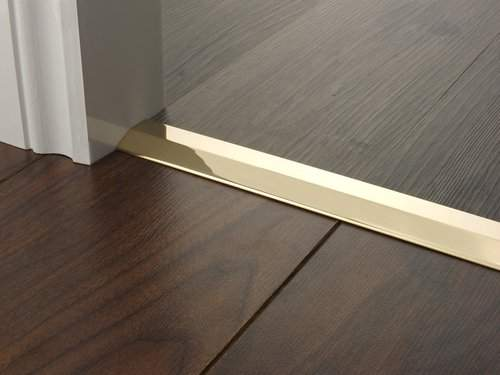 Laminate Flooring Threshold