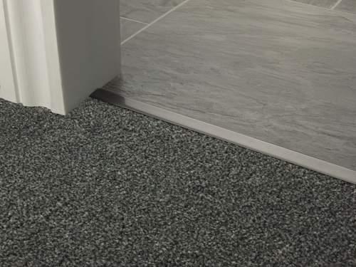 Square Edge Carpet Trim