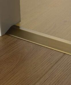 Extra Wide Threshold Strip 55mm Wide Quality Carpet Trims
