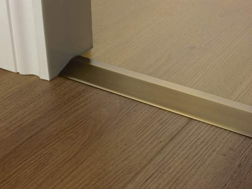 Door Threshold Bars