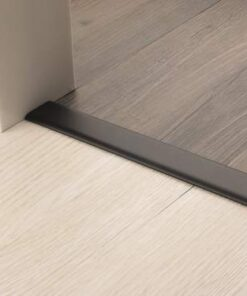 self adhesive door bars black