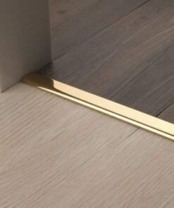 vinyl floor edge trim