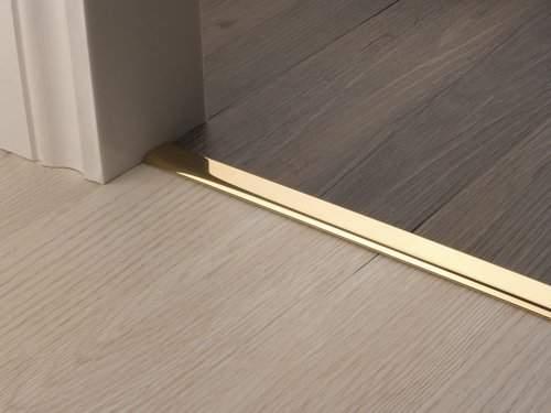 vinyl floor edge trim