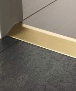 floor ramp trim