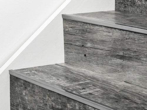 LVT Stair Nosings