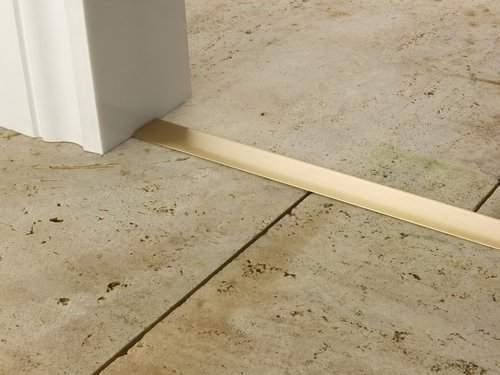 tile to tile threshold